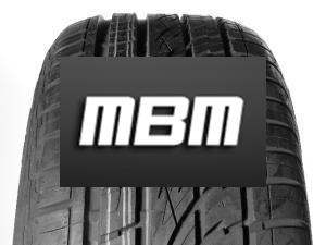 CONTINENTAL CROSS CONTACT UHP 295/45 R20 114 FR BSW DOT 2015 W - C,A,3,76 dB