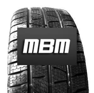 PIRELLI CARRIER WINTER  185/75 R16 104 WINTER DOT 2015 R - E,C,2,73 dB