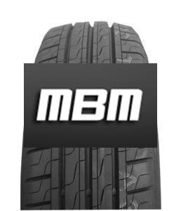 PIRELLI CARRIER SOMMER 195/70 R15 104 DOT 2015  - C,B,2,71 dB