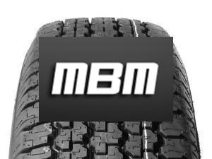BRIDGESTONE DUELER 689 245/70 R16 111 DEMO DOT 2015 S
