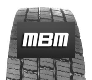 REILO (RETREAD) MS101/ RDG101 225/75 R175 129 M+S   3PMSF RETREAD