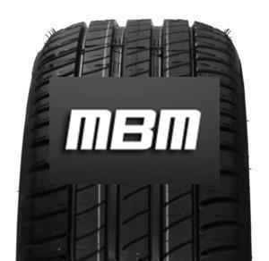 MICHELIN PRIMACY 3 245/45 R19 102 (*) DOT 2015 Y - B,A,1,69 dB