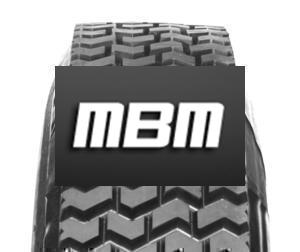 RUNDERNEUERT (RETREAD) K50-MS4 335/80 R20 147 RETREAD UNIMOG M+S 3PMSF K