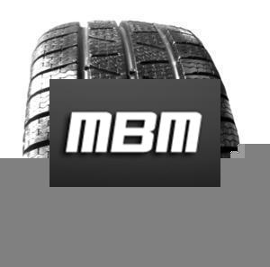 PIRELLI CARRIER WINTER  215/75 R16 113 WINTER DOT 2015 R - E,C,2,73 dB