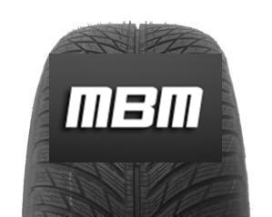 MICHELIN PILOT ALPIN 5 225/45 R18 95  V - E,B,1,68 dB