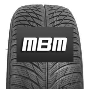 MICHELIN PILOT ALPIN 5 SUV 245/50 R19 105 (*) WINTER ZP RUNFLAT V - C,B,1,68 dB