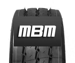 MICHELIN XTA/XTAE 7.5 R15 135 G TRAILER DOT 2013  - D,B,1,66 dB