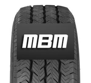 MIRAGE MR700 AS 195/70 R15 104 ALLWETTER  - E,E,2,73 dB