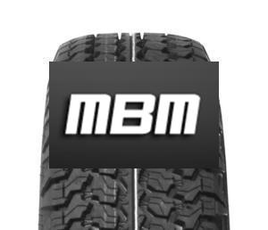 GOODYEAR Wrangler AT/SA+ 245/75 R15 109 DOT 2015  - F,C,2,73 dB