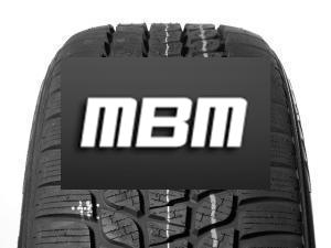 BRIDGESTONE BLIZZAK LM-25  205/55 R17 91 RUN ON FLAT MINI M+S H - F,E,2,71 dB