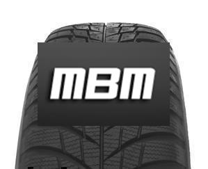 BRIDGESTONE BLIZZAK LM-001  205/55 R16 94 DEMO DOT 2015 H