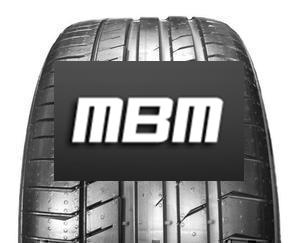 CONTINENTAL SPORT CONTACT 5P 245/35 R19 93 DOT 2015 Y - E,A,2,72 dB