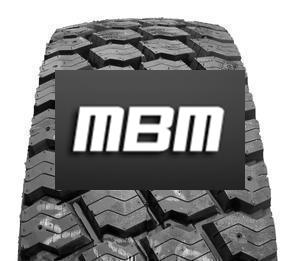 REILO (RETREAD) MS817 / K213 385/65 R225 160 RETREAD 3PMSF J