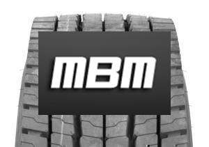 BRIDGESTONE M-749 295/60 R22.5 150 REAR   - E,C,2,74 dB