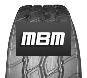 MICHELIN X WORKS T 385/65 R225 160 REMIX RETREAD K