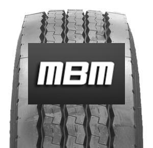 PETLAS NH100 PROGREEN 235/75 R17.5 143 TRAILER  - D,A,1,72 dB