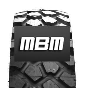 MICHELIN XZL 275/80 R20 128 DEMO DOT 2014 K - F,B,2,73 dB