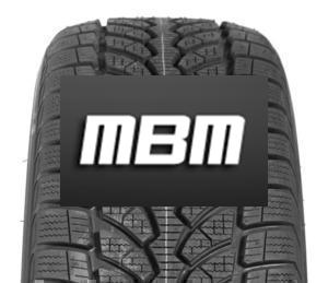BRIDGESTONE BLIZZAK LM-32  235/60 R17 102 AO WINTER DOT 2016 H - F,E,2,72 dB