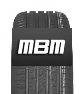 BARUM BRAVURIS 3 HM 245/35 R19 93 DOT 2016 Y - E,C,2,72 dB