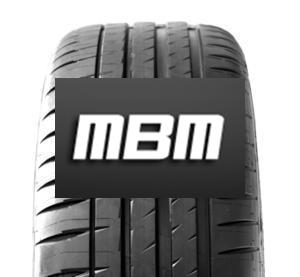 MICHELIN PILOT SPORT 4 245/45 R19 102 AO ACOUSTIC DEMO Y