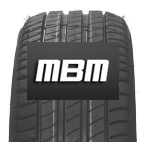 MICHELIN PRIMACY 3 245/55 R17 102 (*) DOT 2016 W - B,A,2,71 dB