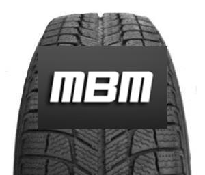 MICHELIN X-ICE XI3 205/50 R17 89 X-ICE XI3 DOT 2016 H - C,F,2,71 dB
