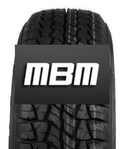MATADOR MP71 IZZARDA A/T 225/70 R16 103 DOT 2016 T - F,E,3,72 dB