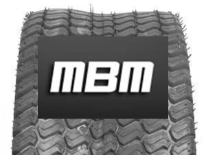 TITAN TIRES MULTITRAC 380/70 R15 114  B