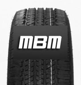 BRIDGESTONE DUELER 684 II 205/70 R15 96 DEMO DOT 2016 S