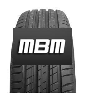 MICHELIN LATITUDE SPORT 3 265/50 R19 110 N0 DOT 2016 Y - B,A,2,71 dB