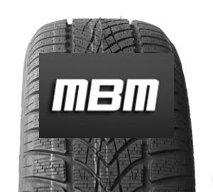 DUNLOP SP WINTER SPORT 4D 245/45 R17 99 MO DOT 2016 H - E,C,1,69 dB