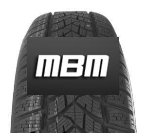 DUNLOP WINTERSPORT 5 245/45 R18 100 MFS DOT 2016 V - C,B,1,69 dB