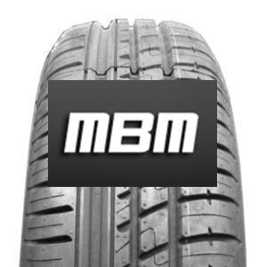COOPER CS2 185/60 R14 82 DOT 2016 T - C,C,2,70 dB