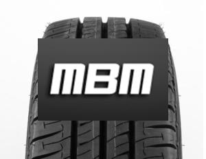 MICHELIN AGILIS +  205/70 R15 106 DOT 2016 R - C,B,2,70 dB
