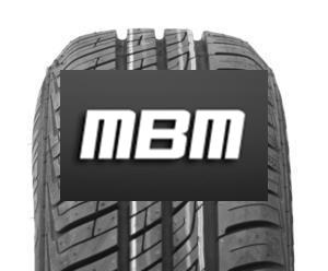 BARUM Brillantis 2 165/80 R14 85 DOT 2015 T - E,C,2,70 dB