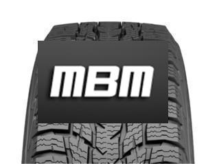 NOKIAN WR-C3 205/70 R15 106 WINTER DOT 2016  - C,E,2,72 dB