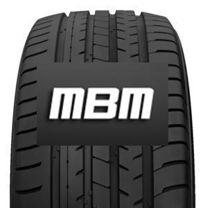 BERLIN TIRES SUMMER UHP 1 255/40 R19 100  Y - B,C,2,72 dB