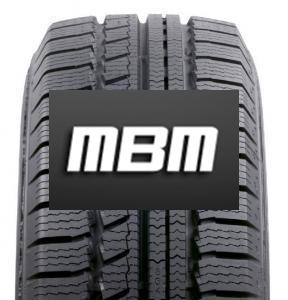 NOKIAN WR-C VAN 195/65 R16 104 WINTER DOT 2014  - C,E,2,73 dB