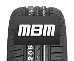 NEXEN N`BLUE HD 225/40 R18 88 DOT 2016 V - E,B,2,69 dB