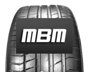 CONTINENTAL SPORT CONTACT 5P 245/35 R21 96 FR DOT 2016 Y - F,B,2,72 dB