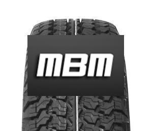 GOODYEAR Wrangler AT/SA+ 245/75 R15 109 DOT 2016  - F,C,2,73 dB