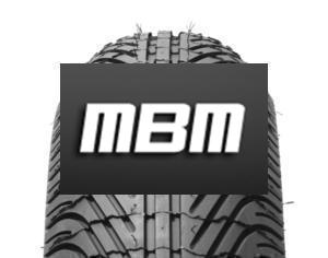 MICHELIN REGEN-RENNREIFEN 16/63 R17  REAR T