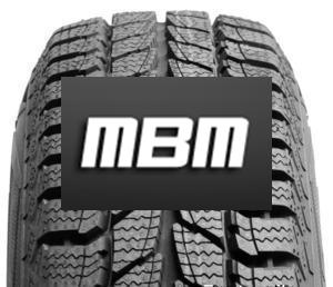 UNIROYAL SNOW MAX 2  195/65 R16 104 WINTER DOT 2016 R - E,C,2,73 dB