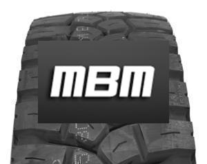 GOLDEN CROWN MD777 315/80 R22.5 154 REAR (156/150K)  - D,B,2,74 dB