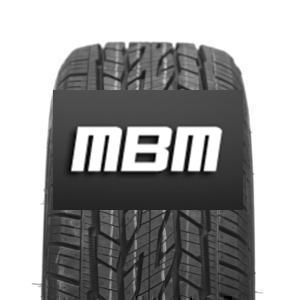 CONTINENTAL CROSS CONTACT LX 2 255/65 R17 110 FR (MO) H - C,C,2,72 dB