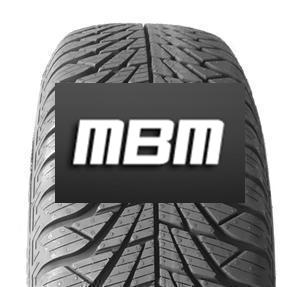 FULDA MULTICONTROL  185/60 R15 88 DOT 2016 H - C,C,1,68 dB