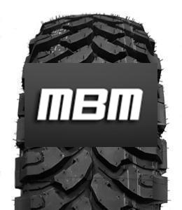 UNIGRIP ROAD FORCE M/T 305/70 R16 118 OWL  - E,C,2,71 dB