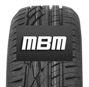 GENERAL GRABBER GT 245/65 R17 111 M+S DOT 2016 V - E,C,2,72 dB