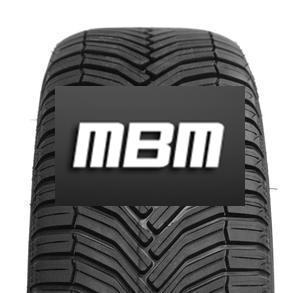 MICHELIN CROSS CLIMATE+  195/65 R15 95 DOT 2016 V - C,B,1,69 dB