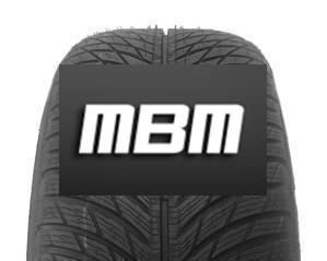 MICHELIN PILOT ALPIN 5 245/45 R19 102  V - C,B,1,68 dB